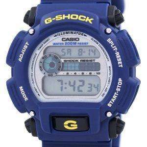 Casio Digital G-Shock DW-9052-2VDR DW-9052-2V Mens Watch
