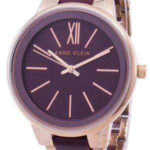 Anne Klein Quartz 1412BYRG Women's Watch