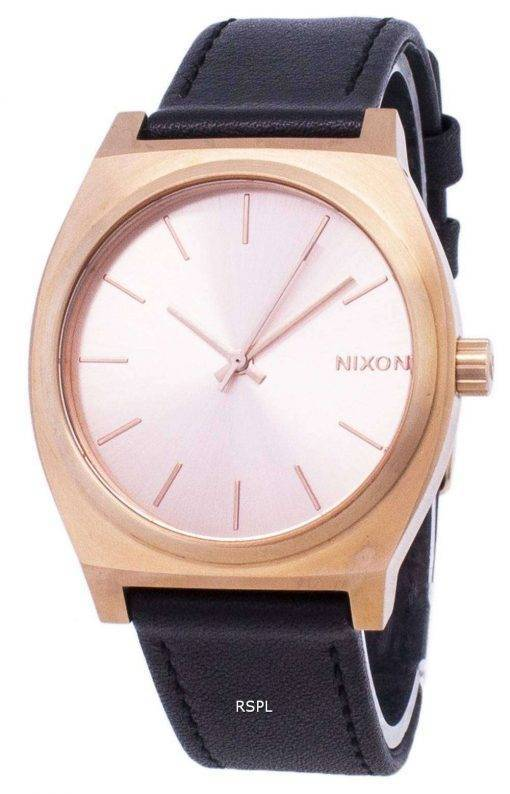 Nixon Time Teller Quartz A045-1932-00 Men's Watch
