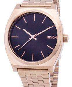 Nixon Time Teller Quartz A045-2598-00 Men's Watch
