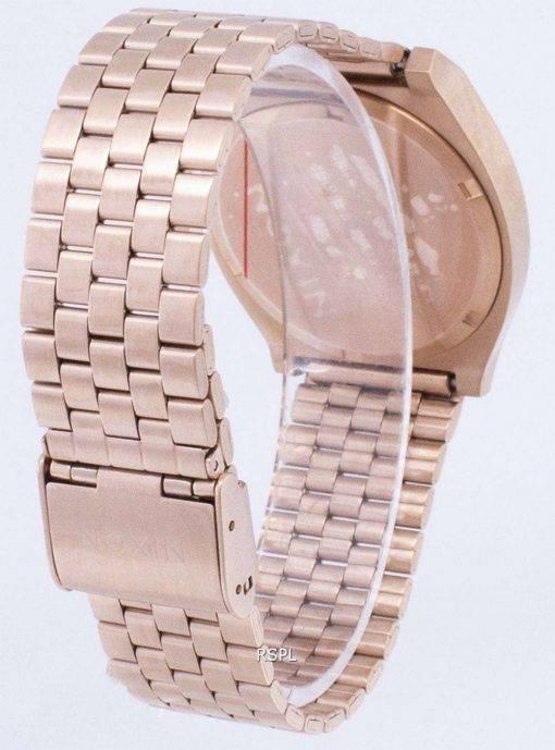 Nixon Time Teller Quartz A045-2598-00 Men's Watch