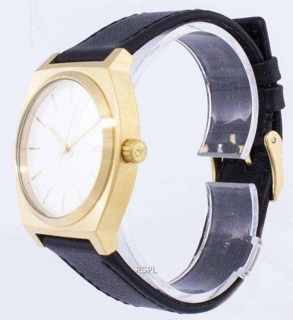 Nixon Time Teller Quartz A045-2667-00 Men's Watch