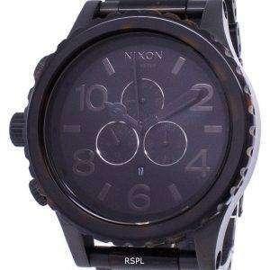 Nixon 51-30 Chrono Quartz 300M A083-1061-00 Men's Watch