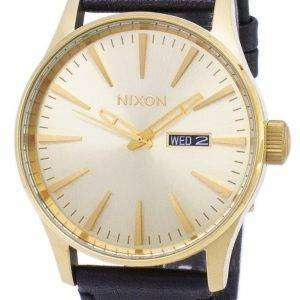 Nixon Sentry Quartz A105-510-00 Men's Watch
