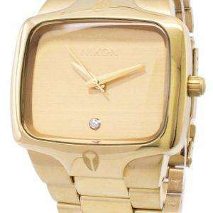 Nixon Player Analog Quartz A140-509-00 Men's Watch