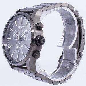 Nixon Sentry Chrono Quartz A386-632-00 Men's Watch