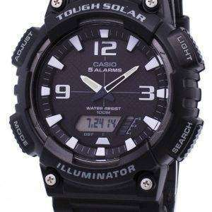 Casio Analog Digital Tough Solar AQ-S810W-1AVDF AQ-S810W-1AV Mens Watch
