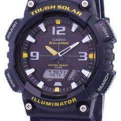 Casio Analog Digital Tough Solar AQ-S810W-2AVDF AQ-S810W-2AV Mens Watch