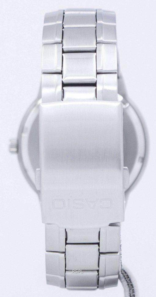 Casio Edifice Analog Three Dials EF-305D-1AV Mens Watch