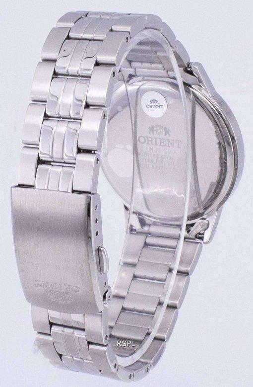 Orient Classic Quartz FUNG8003W Men's Watch