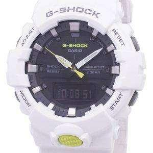 Casio G-Shock Shock Resistant Alarm 200M GA-800SC-7A GA800SC-7A Men's Watch