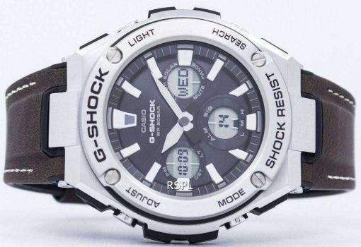 Casio G-Shock Tough Solar Shock Resistant GST-S130L-1A Men's Watch