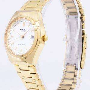 Casio Quartz Analog LTP-1170N-7ARDF LTP-1170N-7AR Women's Watch