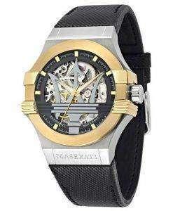 Maserati Potenza Automatic R8821108011 Men's Watch