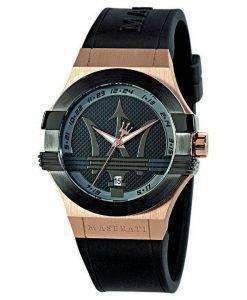 Maserati Potenza Quartz R8851108002 Men's Watch