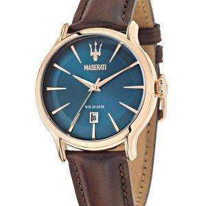 Maserati Epoca Quartz R8851118001 Men's Watch