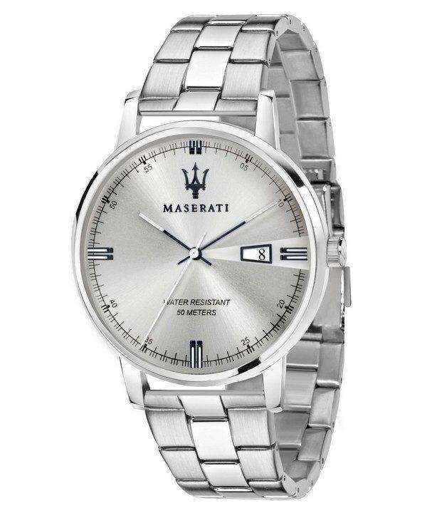 Maserati Eleganza Quartz R8853130001 Men's Watch