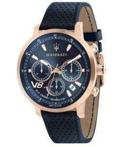Maserati Granturismo Chronograph Quartz R8871134003 Men's Watch