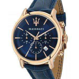 Maserati Epoca Chronograph Quartz R8871618007 Men's Watch