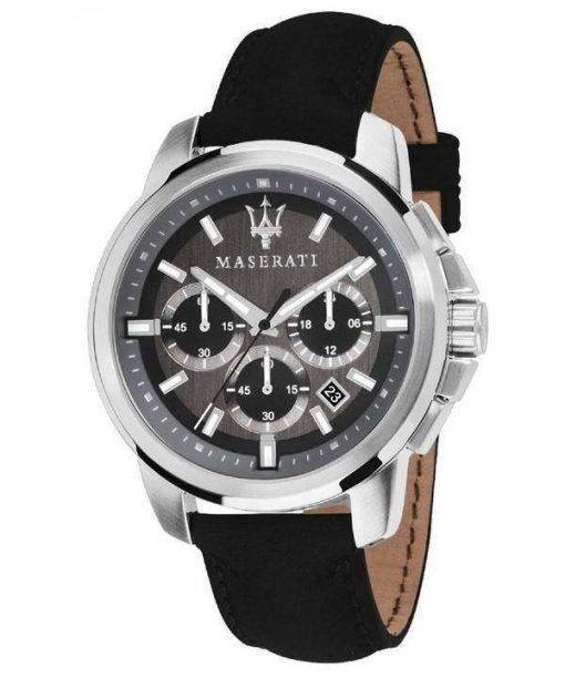 Maserati Successo Chronograph Quartz R8871621006 Men's Watch