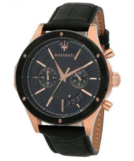 Maserati Circuito Chronograph Quartz R8871627001 Men's Watch