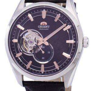 Orient Semi Skeleton Automatic RA-AR0005Y10B Men's Watch