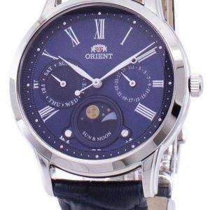 Orient Sun and Moon Quartz RA-KA0004L10B Women's Watch