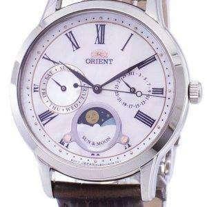 Orient Sun and Moon Quartz RA-KA0005A10B Women's Watch