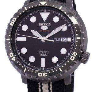Seiko 5 Sports Automatic Japan Made SRPC67 SRPC67J1 SRPC67J Men's Watch