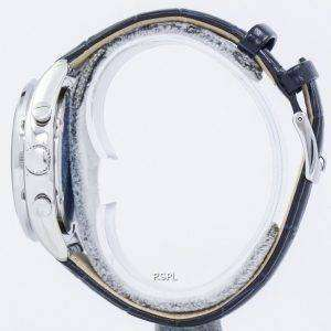 Seiko Chronograph Quartz SSB291 SSB291P1 SSB291P Men's Watch