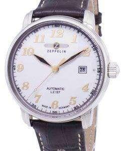 Zeppelin Series LZ127 Graf Germany Made 7656-1 76561 Men's Watch