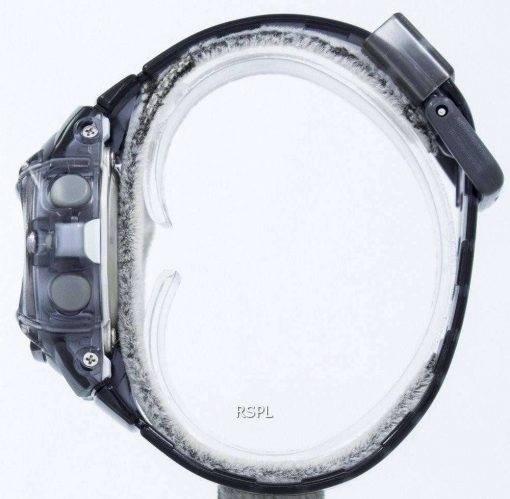 Casio Baby-G World Time BG-169R-8D Womens Watch