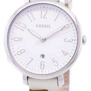 Fossil Jacqueline Quartz ES4209 Women's Watch