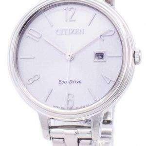Citizen Eco-Drive Chandler Silhouett EW2440-53A Women's Watch