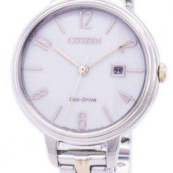 Citizen Eco-Drive Silhouette EW2446-57A Women's Watch