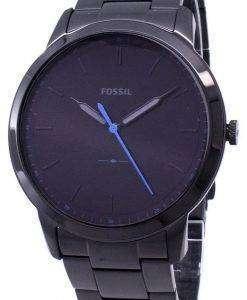 Fossil The Minimalist 3H Quartz FS5308 Men's Watch