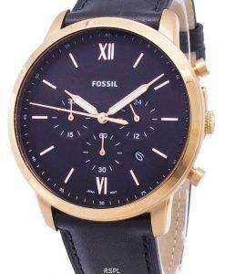 Fossil Neutra Chronograph Quartz FS5381 Men's Watch