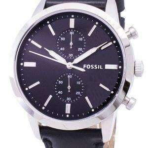 Fossil Townsman Chronograph Quartz FS5396 Men's Watch