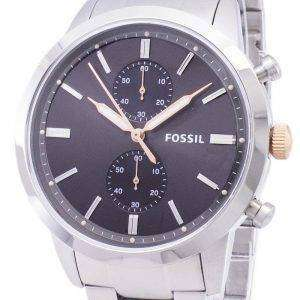 Fossil Townsman Chronograph Quartz FS5407 Men's Watch