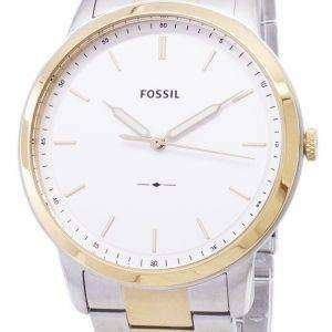 Fossil The Minimalist 3H Quartz FS5441 Men's Watch