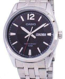 Casio Classic Analog MTP-1335D-1AVDF MTP-1335D-1AV Mens Watch