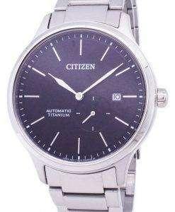 Citizen Super Titanium Automatic NJ0090-81E Men's Watch
