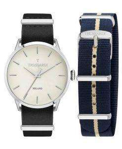 Trussardi T-Evolution Quartz R2451123007 Men's Watch