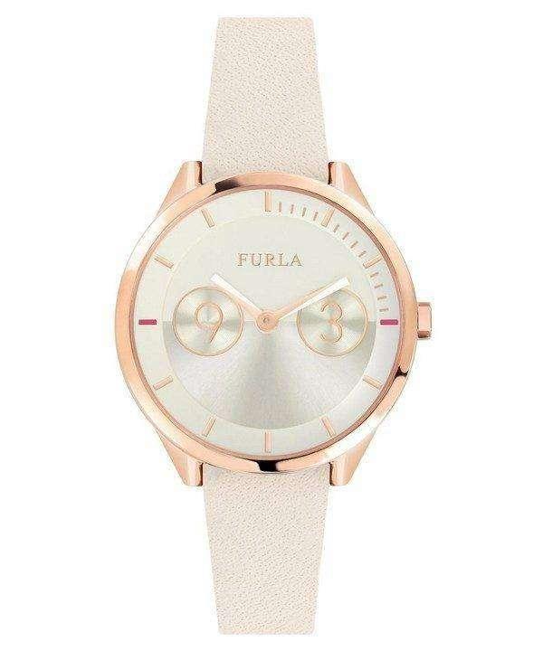 Furla Metropolis Quartz R4251102542 Women's Watch