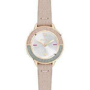 Furla Club Quartz R4251109509 Women's Watch