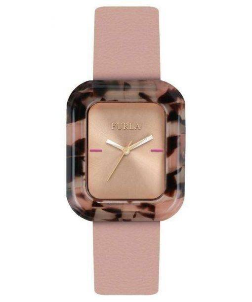Furla Elisir Quartz R4251111504 Women's Watch