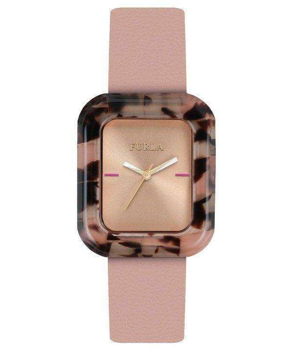 Furla Elisir Quartz R4251111504 Women's Watch