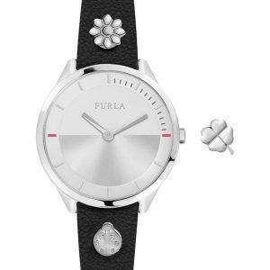 Furla Pin Quartz R4251112507 Women's Watch
