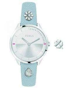 Furla Pin Quartz R4251112508 Women's Watch