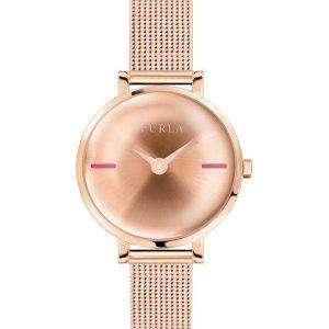 Furla Mirage Quartz R4253117506 Women's Watch